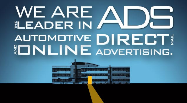 We Are ADS | Accelerated Dealer Services