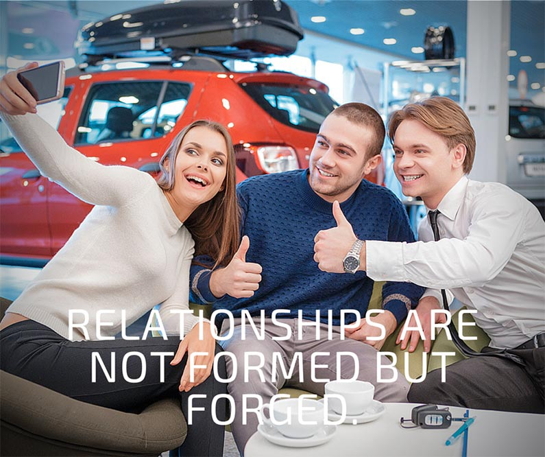 Is Your Dealership Brand Meaningful? | Chad Brooks | ADS
