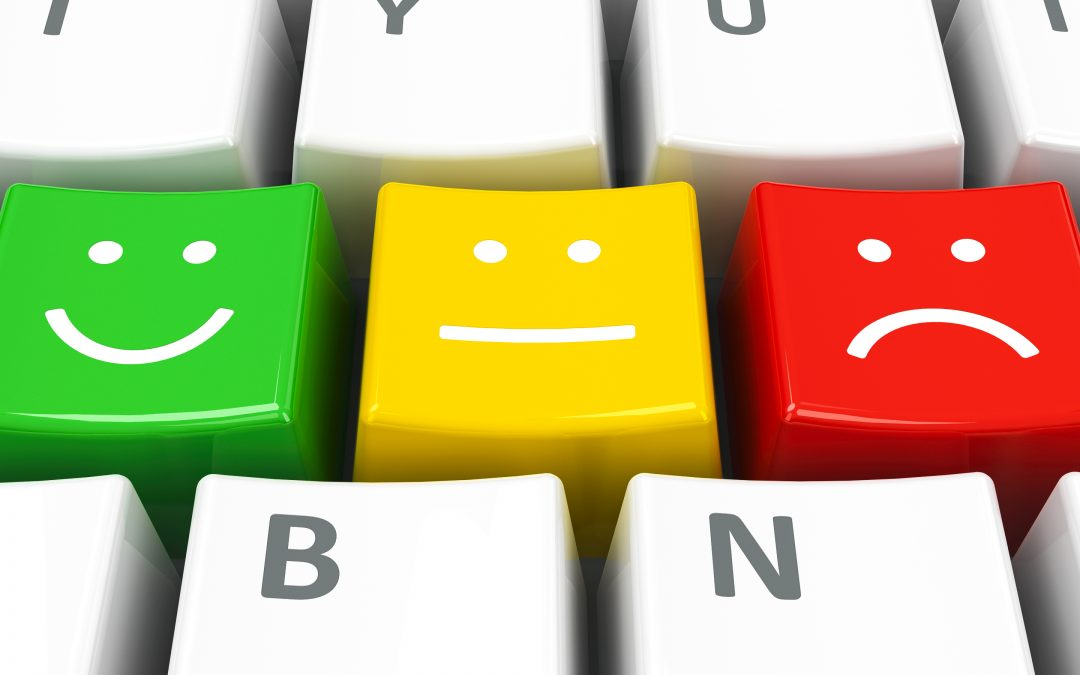 Why Should You Leave Your Negative Social Reviews or Comments Up for All to See?