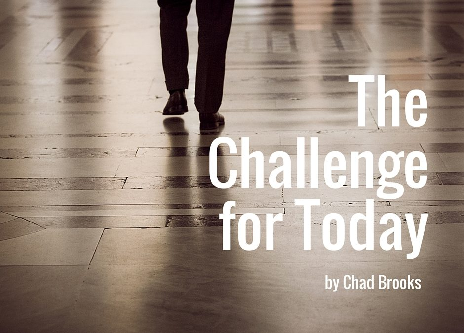 The Challenge for Today | by Chad Brooks | ADS | Automotive Marketing | Automotive Digital Marketing