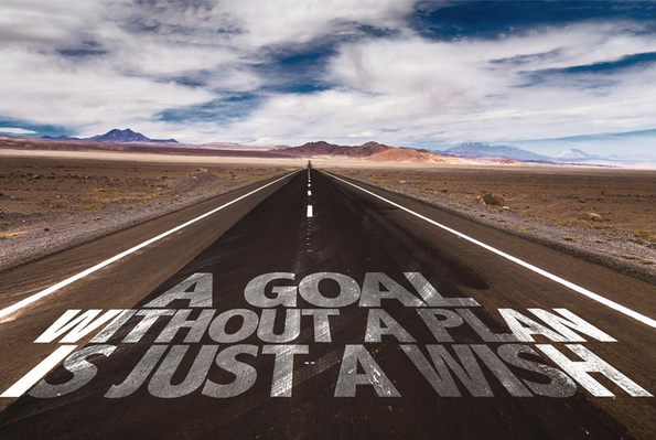 What Good Does Goal Setting Do?