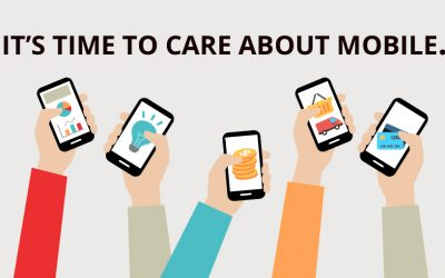 Auto Dealers: It's Time to Care About Mobile
