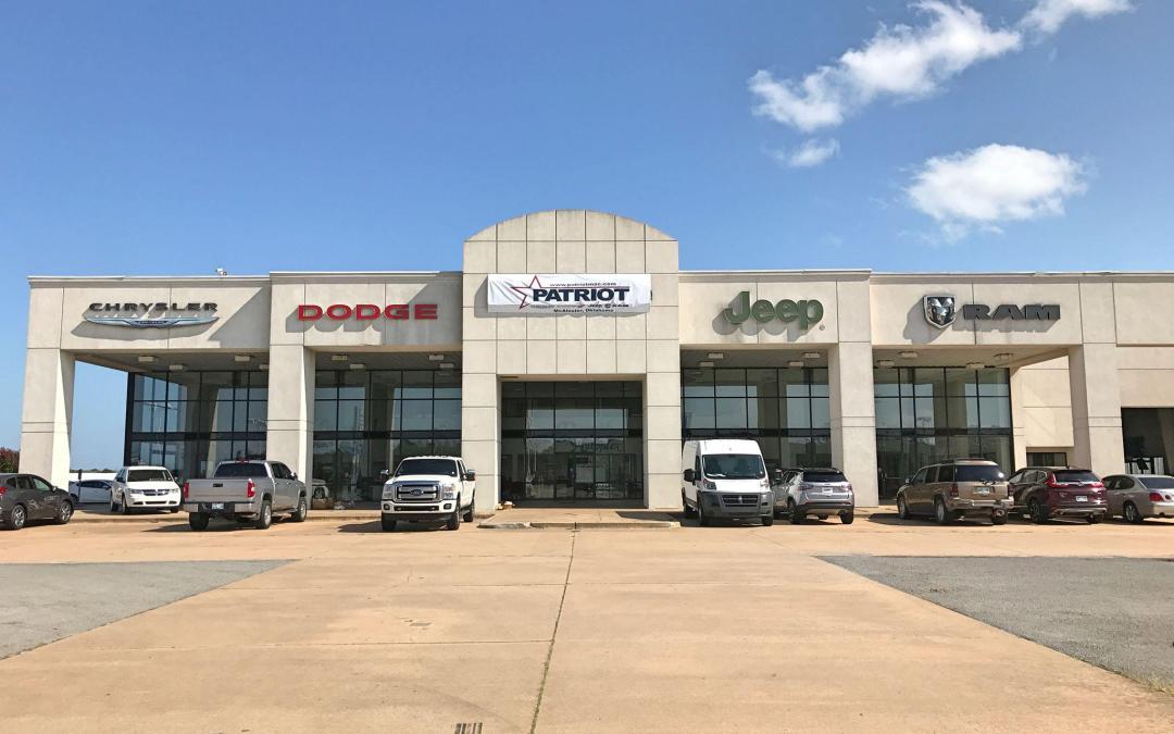 Patriot Auto Group Facebook Ads Success