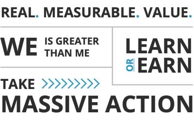Core Values Matter