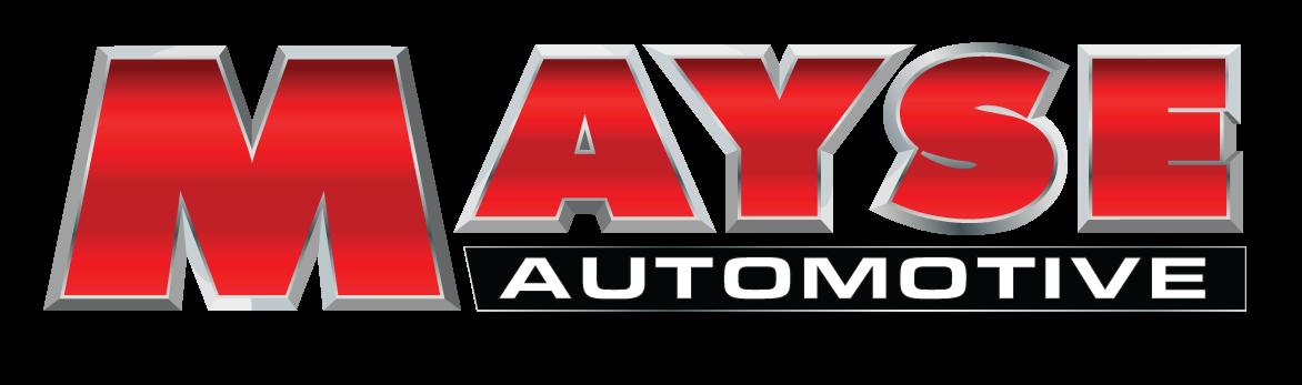 Mayse Automotive Logo